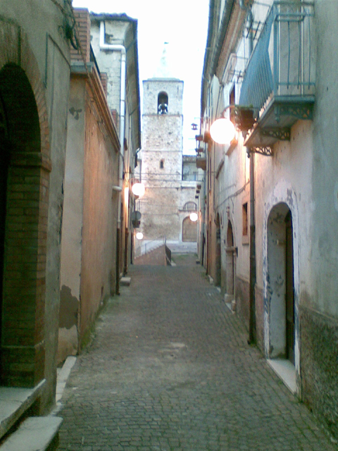 campobasso dating site It is the capital of the molise region and the province of campobasso the original name was campus vassorum, suggesting that the city was the seat of the vassals of the.