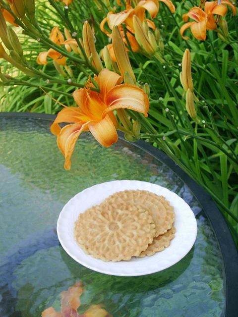 Ciambelle di Quaresima or 'Italian Lenten Bagles with ...
