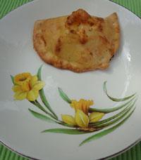 Piconi II (baked Marchigiani SAVORY Easter pastries using Pecorino and ...